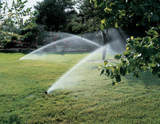 residential and commercial sprinkler systems.